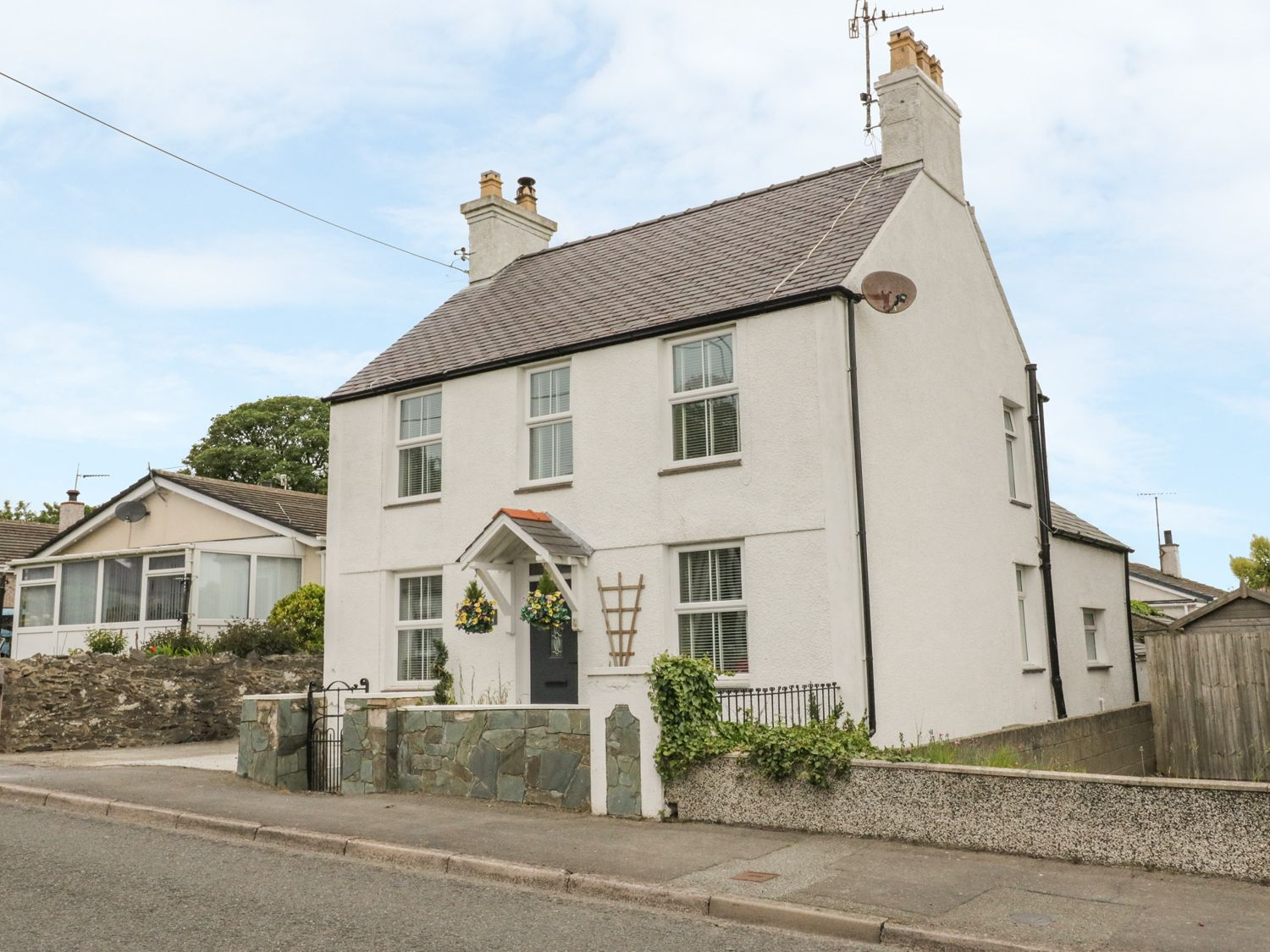 Mona House - Anglesey - 955968 - photo 1