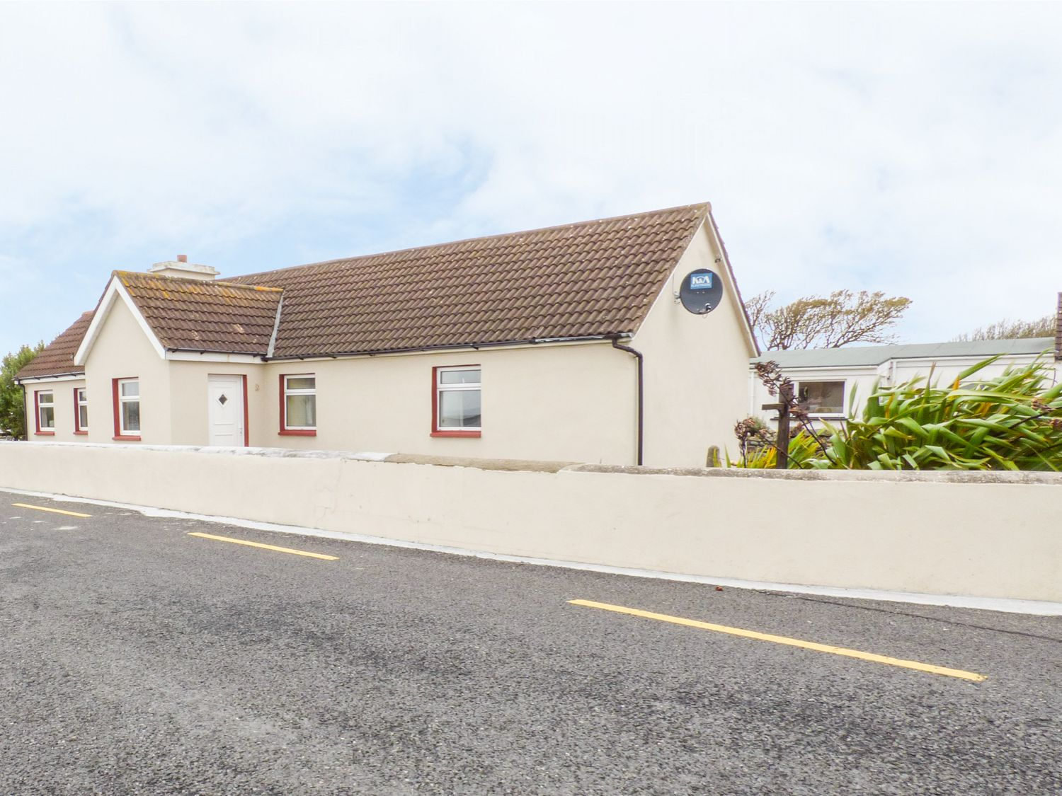 Failte Cottage - County Clare - 956080 - photo 1