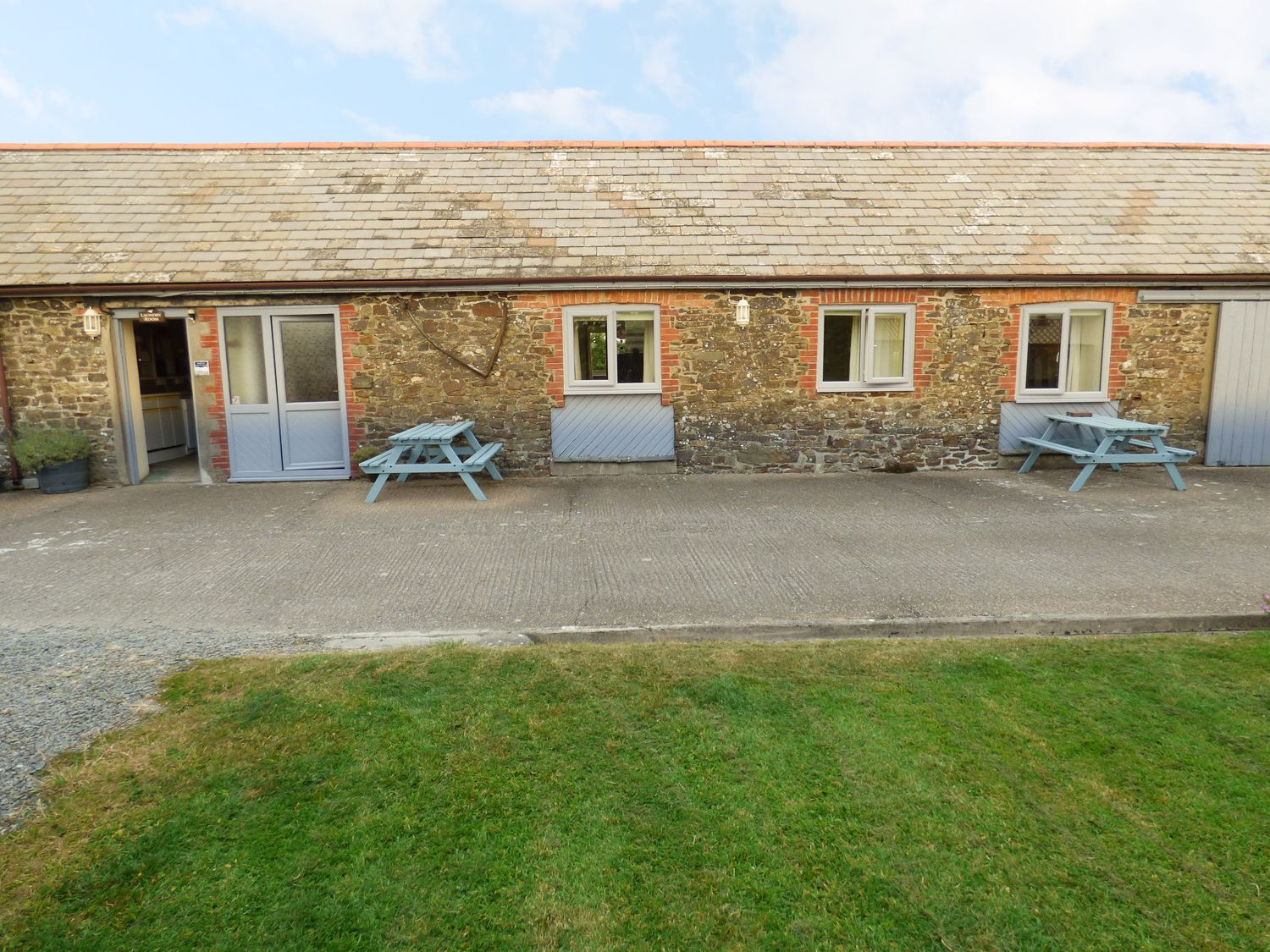 Byre - Cornwall - 957221 - photo 1