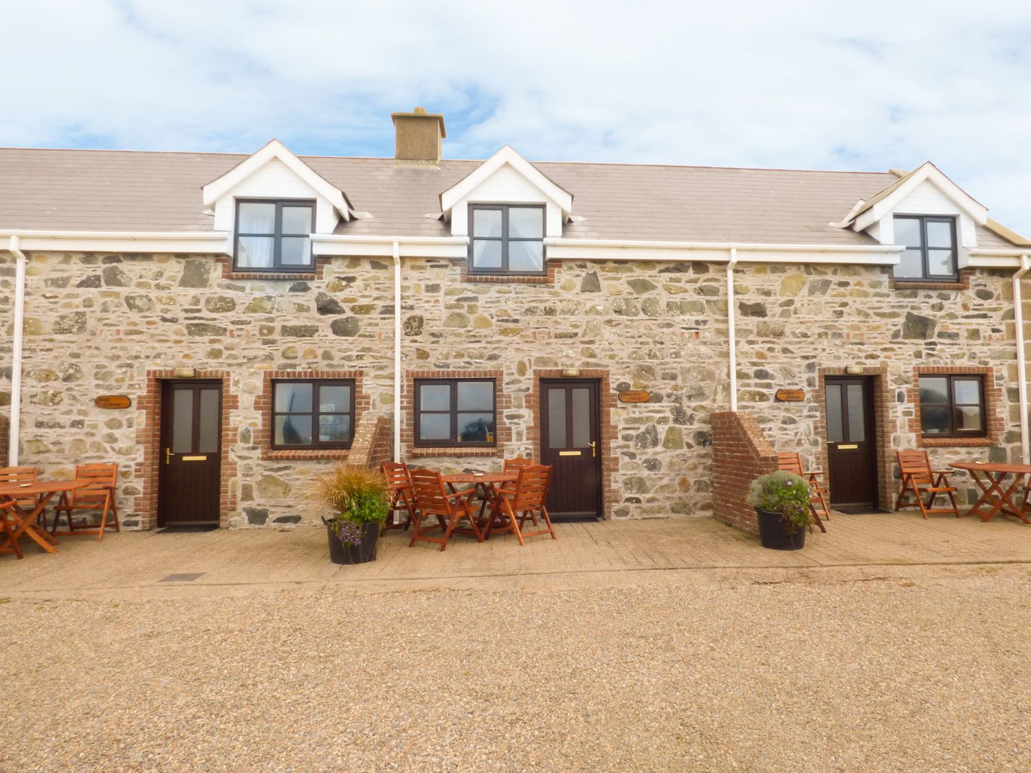 Coningbeg Cottage - County Wexford - 957333 - photo 1