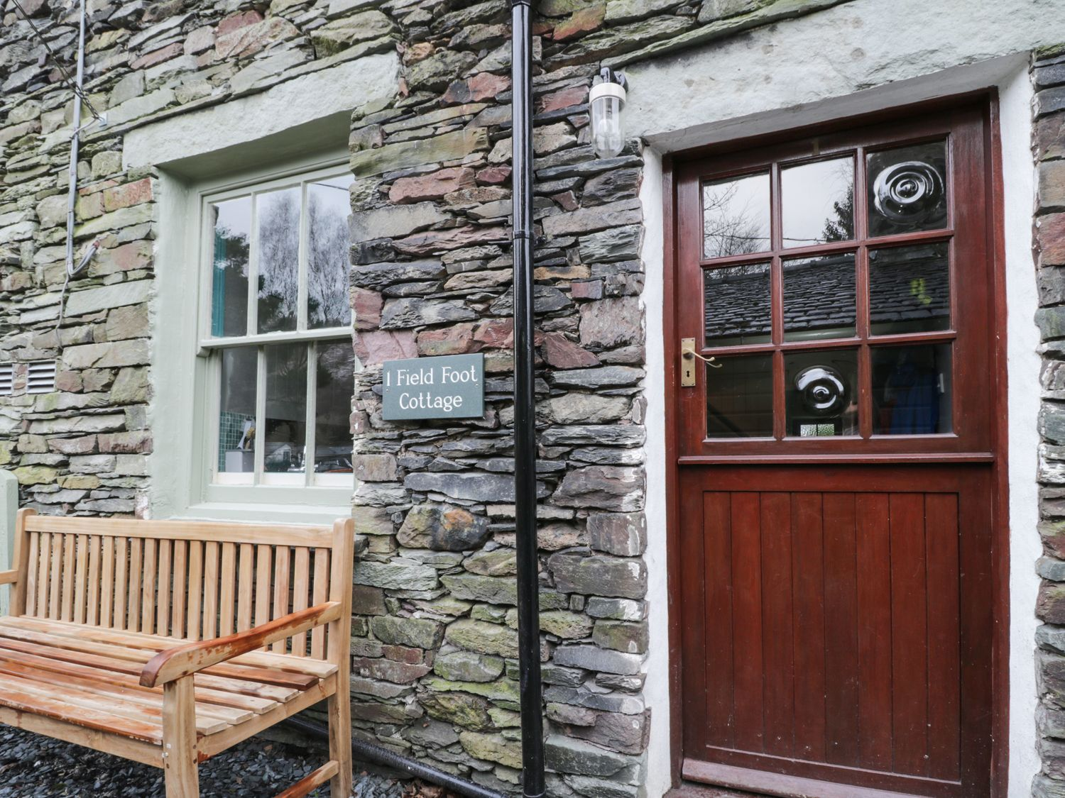 1 Field Foot Cottage - Lake District - 959046 - photo 1