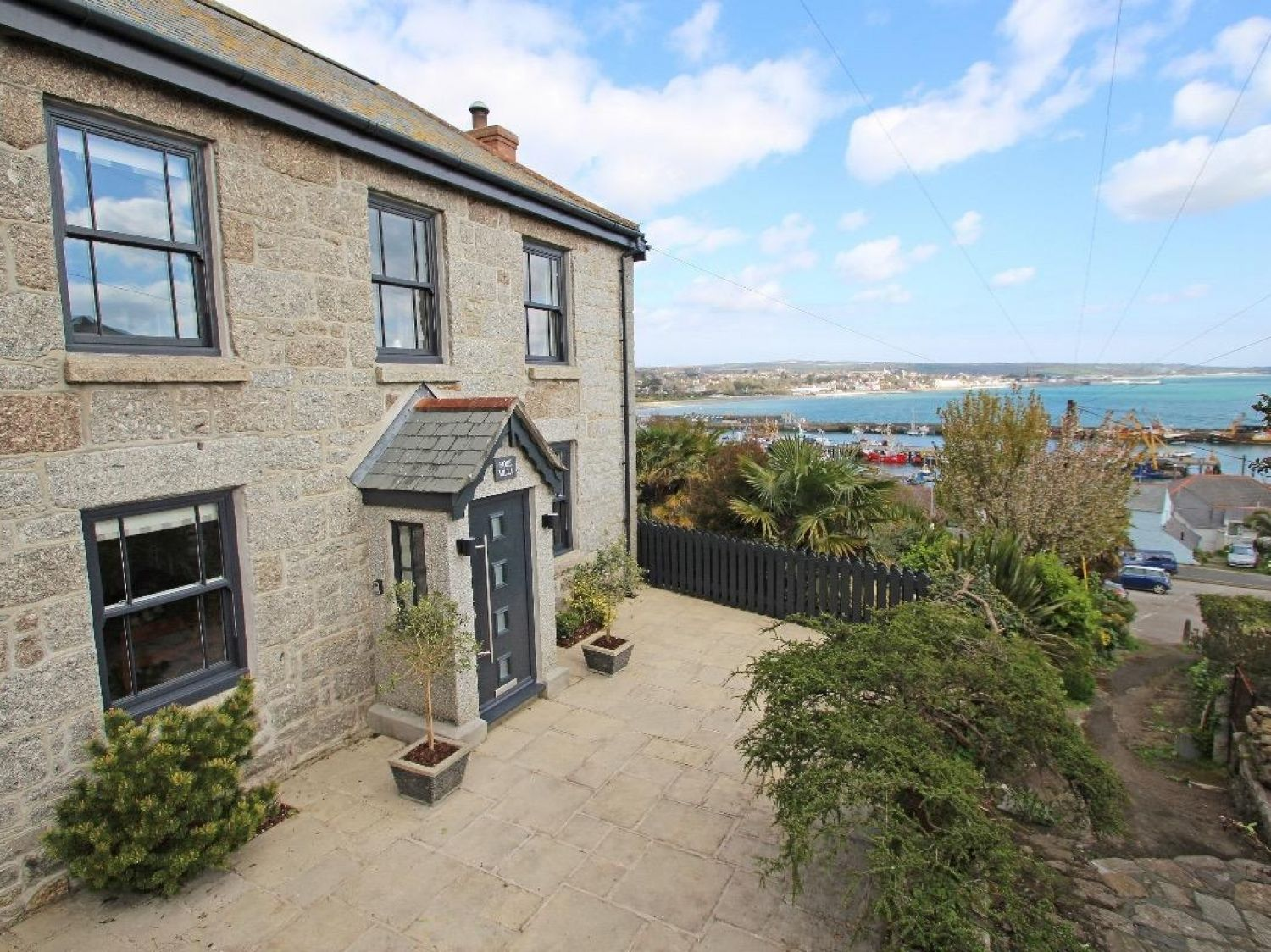 Rose Villa - Cornwall - 959173 - photo 1