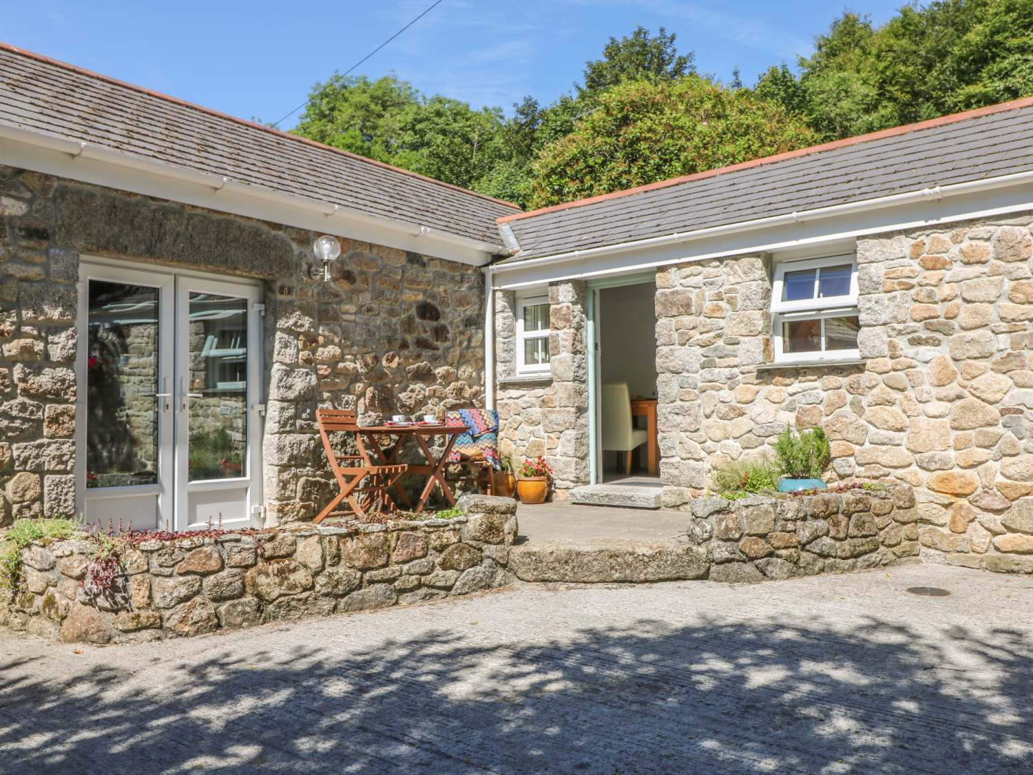 Pond Cottage - Cornwall - 959223 - photo 1
