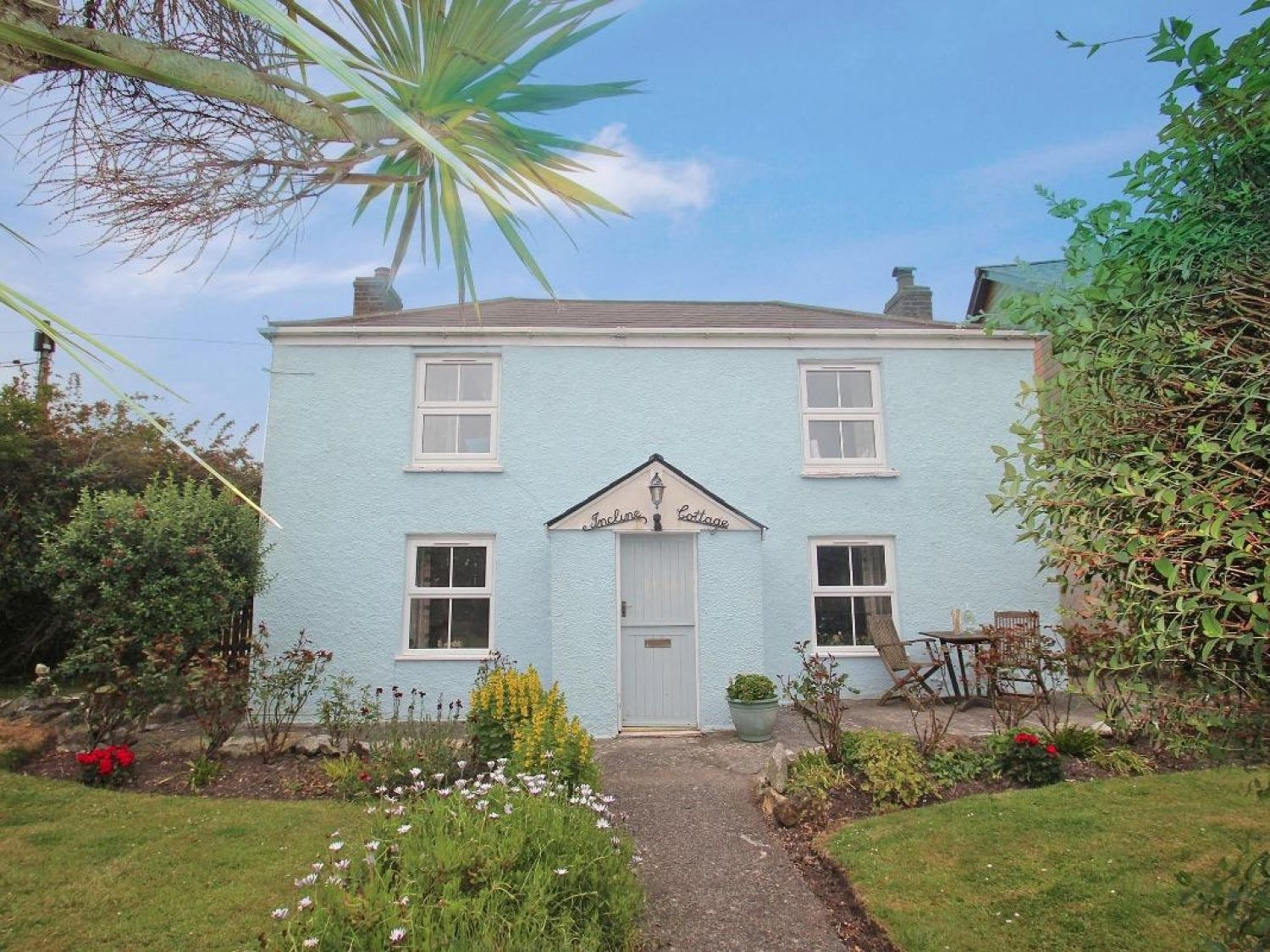 Incline Cottage - Cornwall - 959224 - photo 1