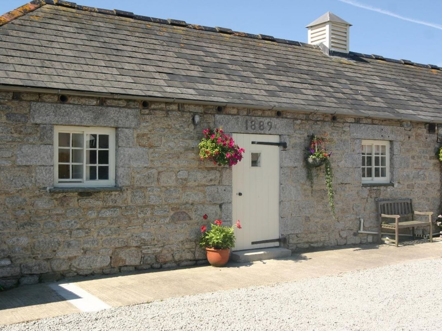 Swallow Cottage - Cornwall - 959234 - photo 1