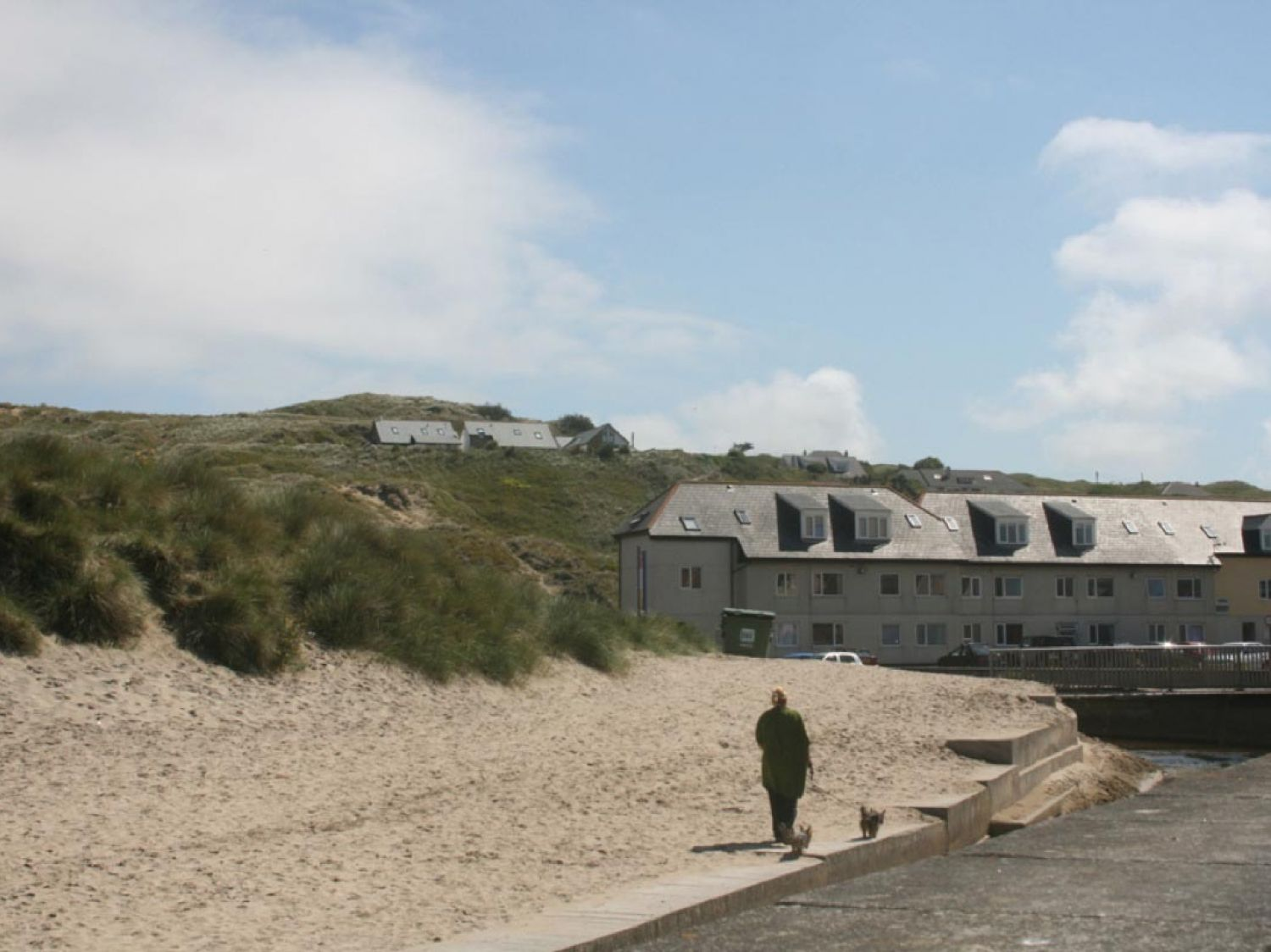 Sand Dunes - Cornwall - 959254 - photo 1