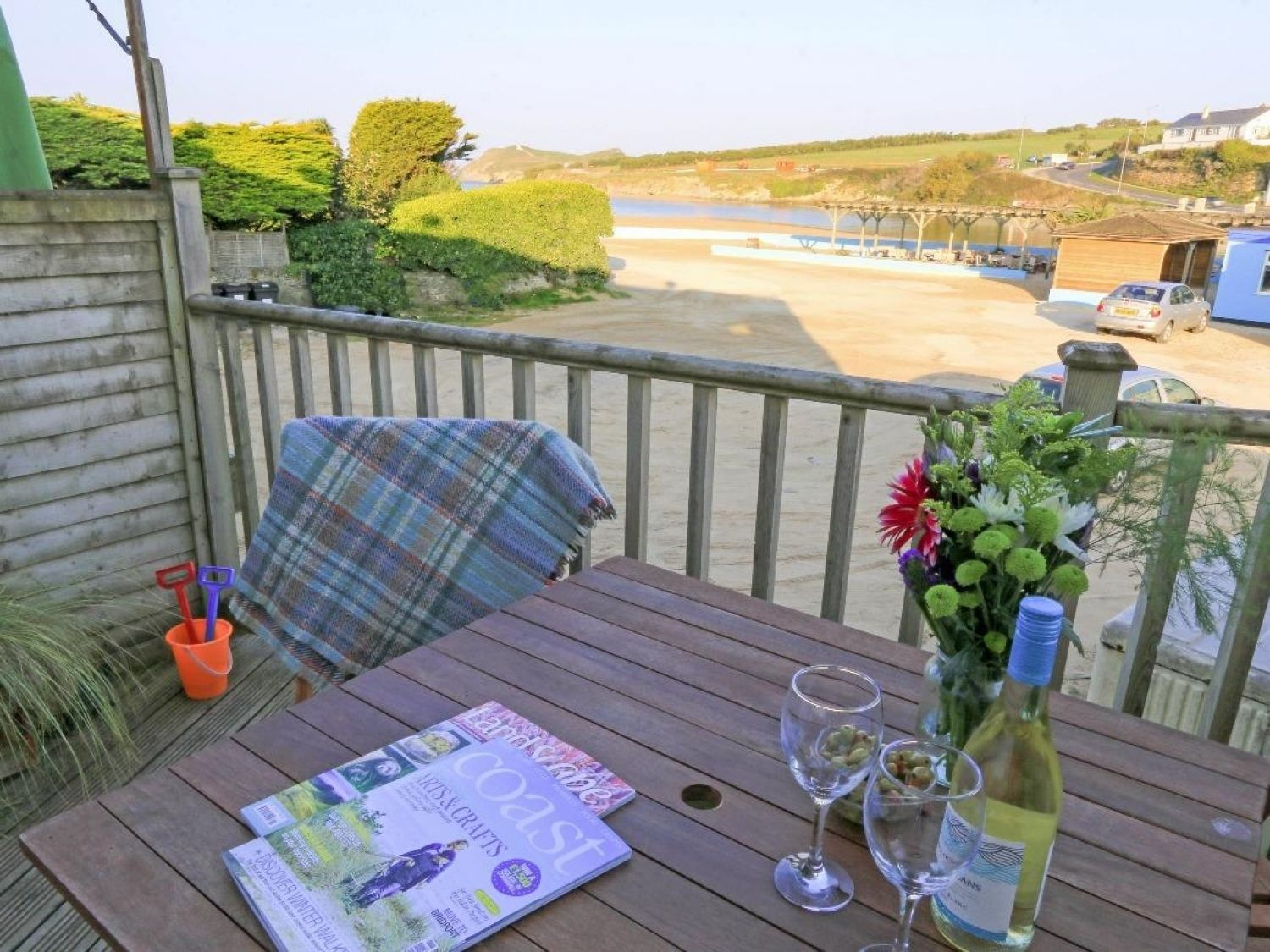 Porth Beach House - Cornwall - 959314 - photo 1