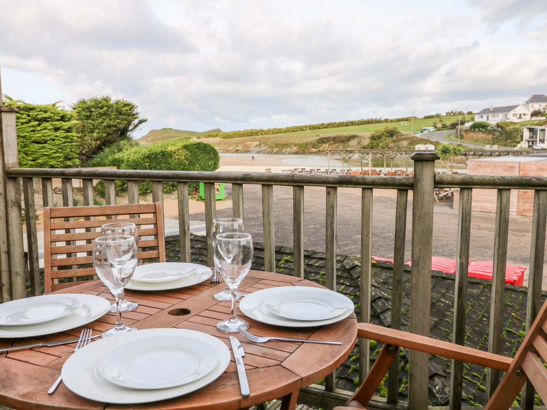 Porth Beach House - Cornwall - 959314 - photo 1