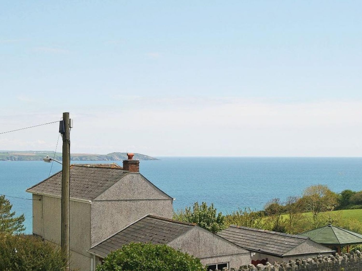Driftwood Cottage - Cornwall - 959364 - photo 1