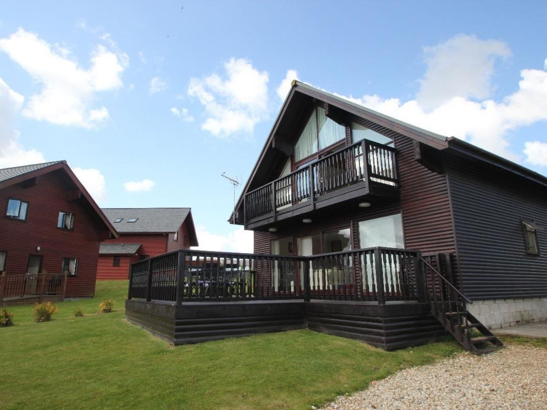 Willow Lodge - Cornwall - 959372 - photo 1