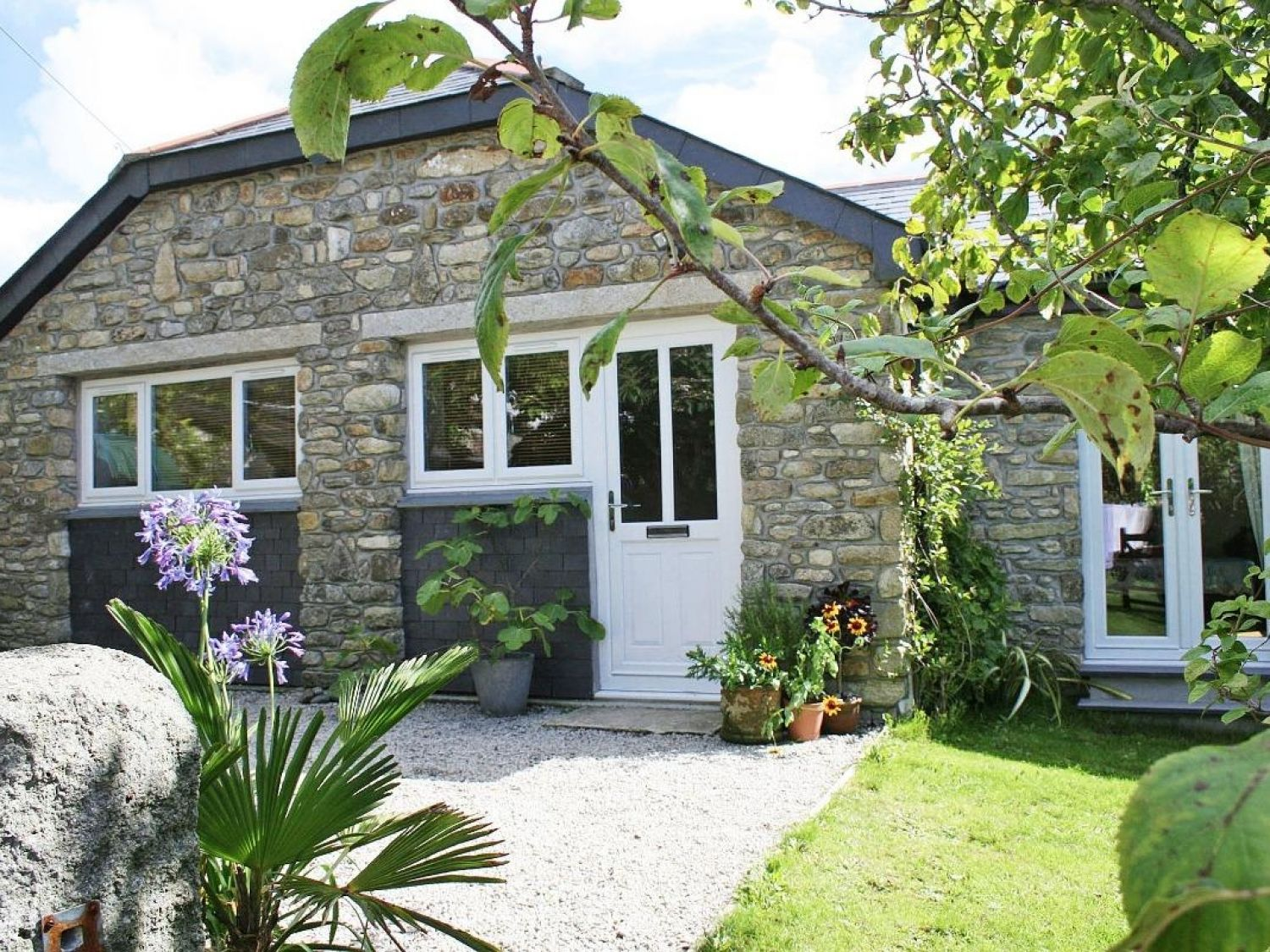 Honeysuckle Cottage - Cornwall - 959391 - photo 1