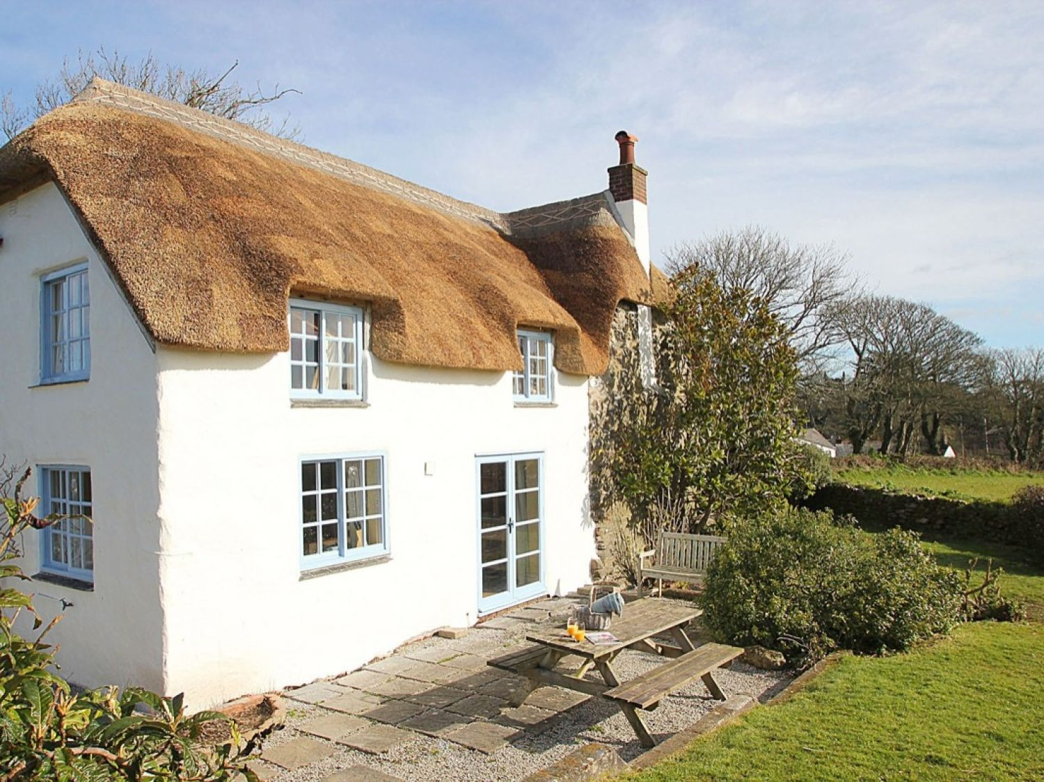 Rose Cottage - Cornwall - 959411 - photo 1
