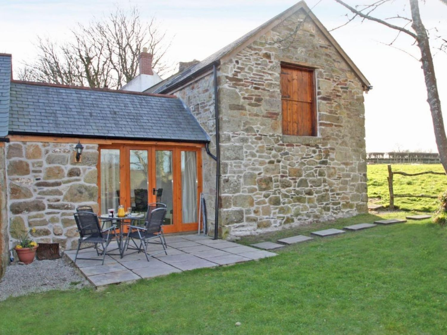 Foxglove Cottage - Cornwall - 959473 - photo 1