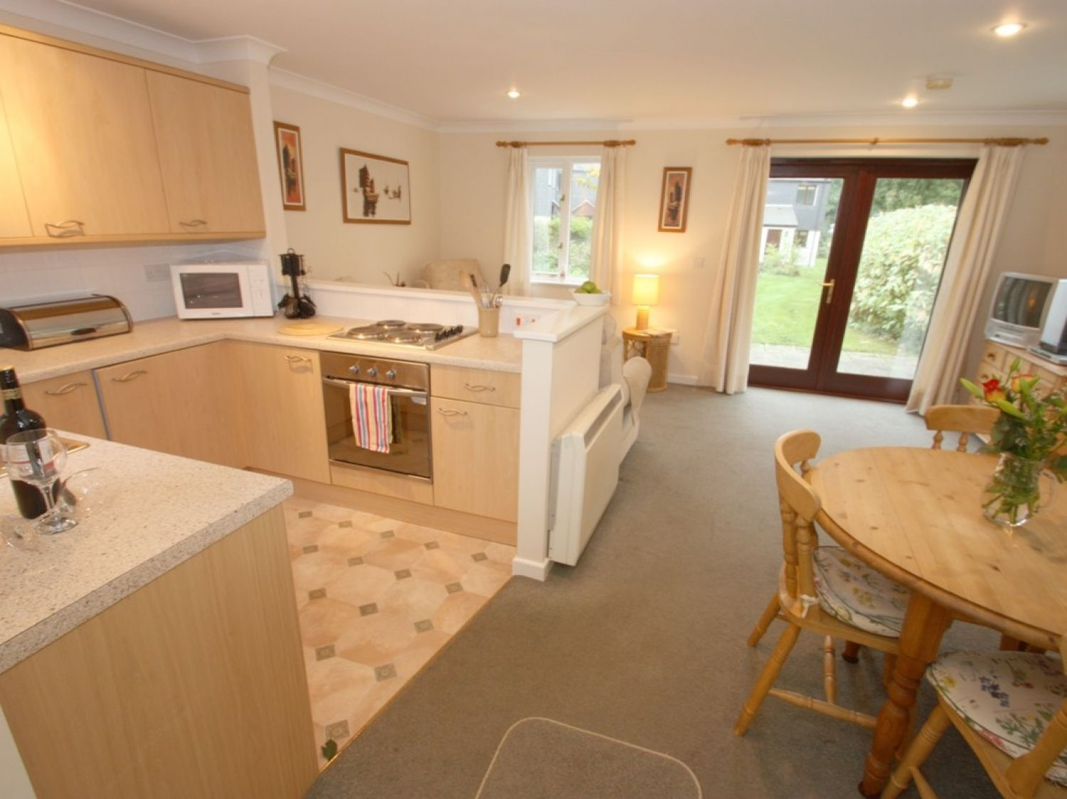 Daisy Cottage - Cornwall - 959499 - photo 1