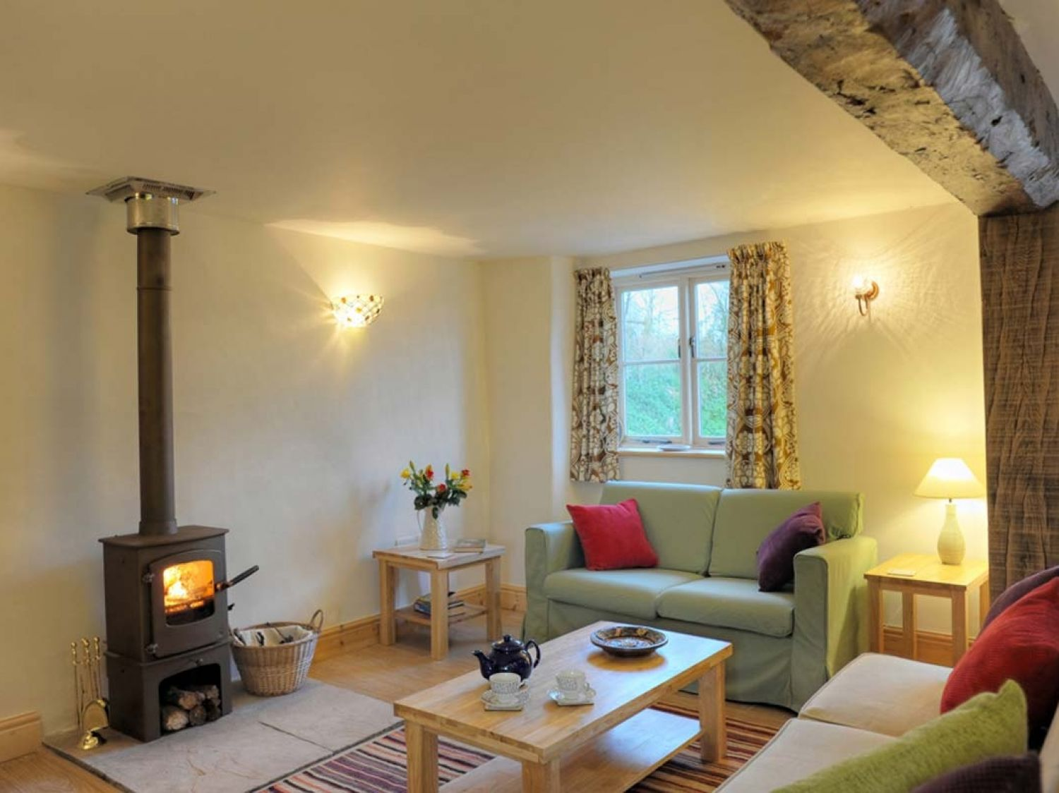 Apple Cottage - Devon - 959523 - photo 1