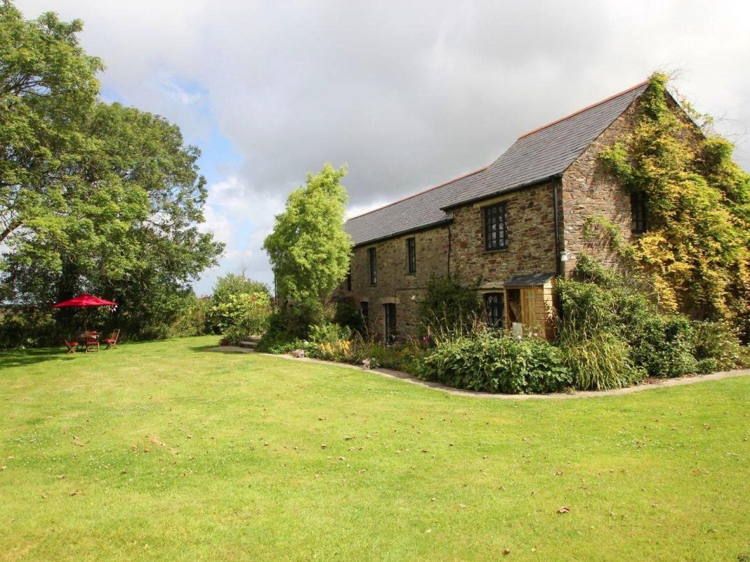 Holly Barn - Cornwall - 959572 - photo 1