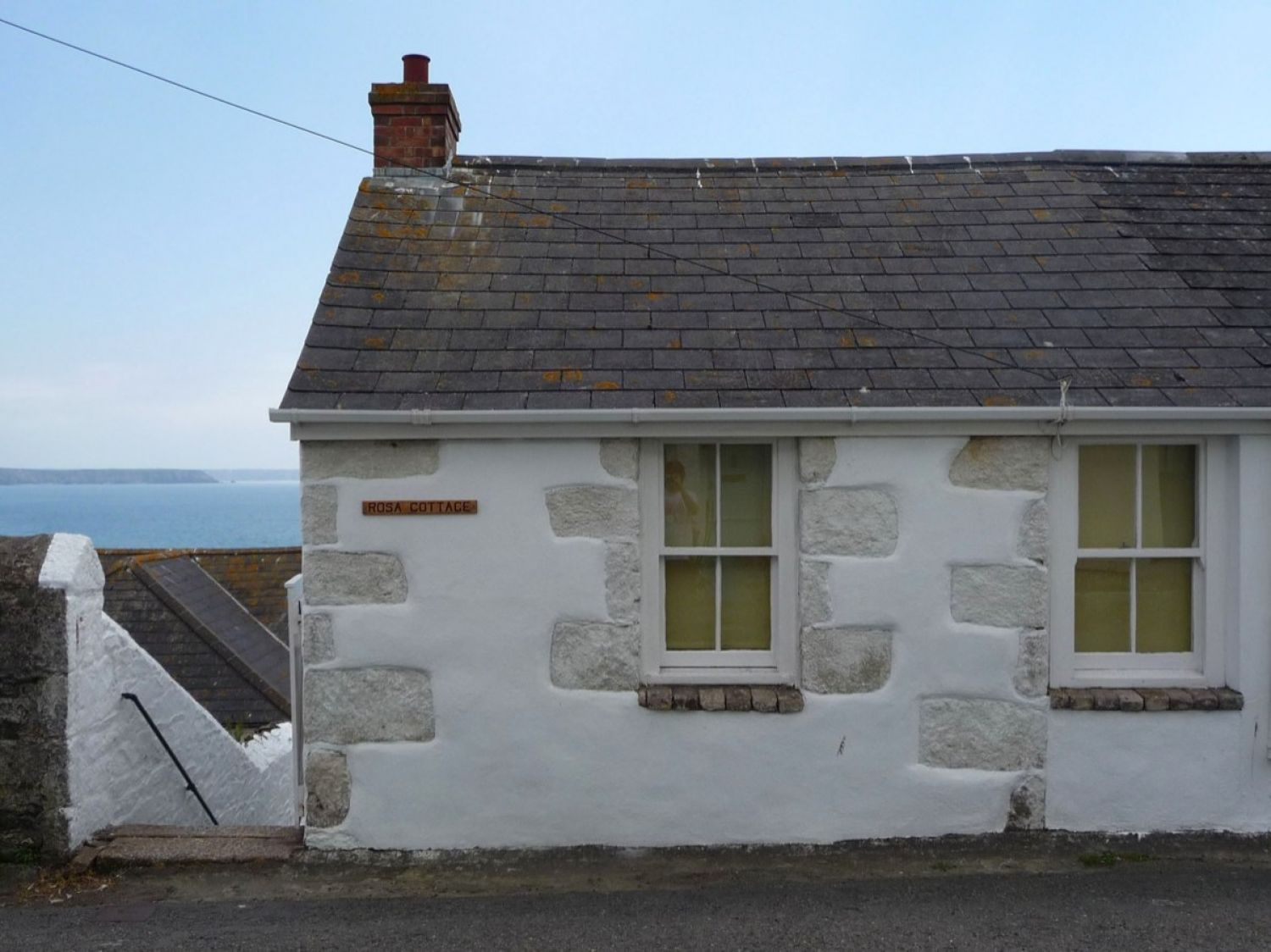 Rosa Cottage - Cornwall - 959587 - photo 1