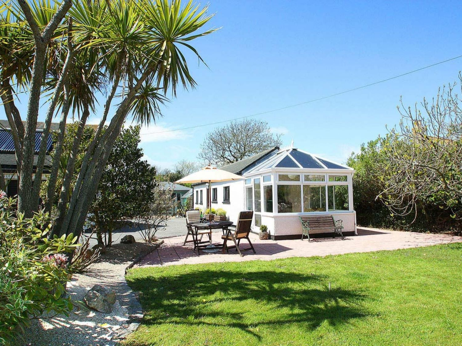 Little Palm Trees - Cornwall - 959651 - photo 1