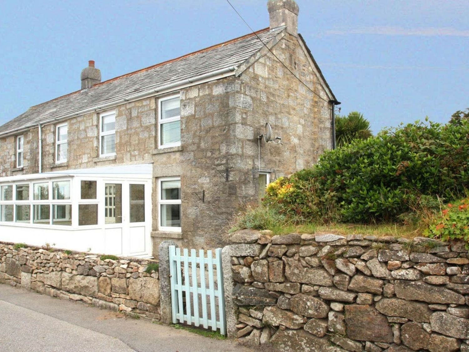 April Cottage - Cornwall - 959662 - photo 1