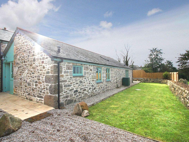 Sampson Barn - Cornwall - 959681 - photo 1