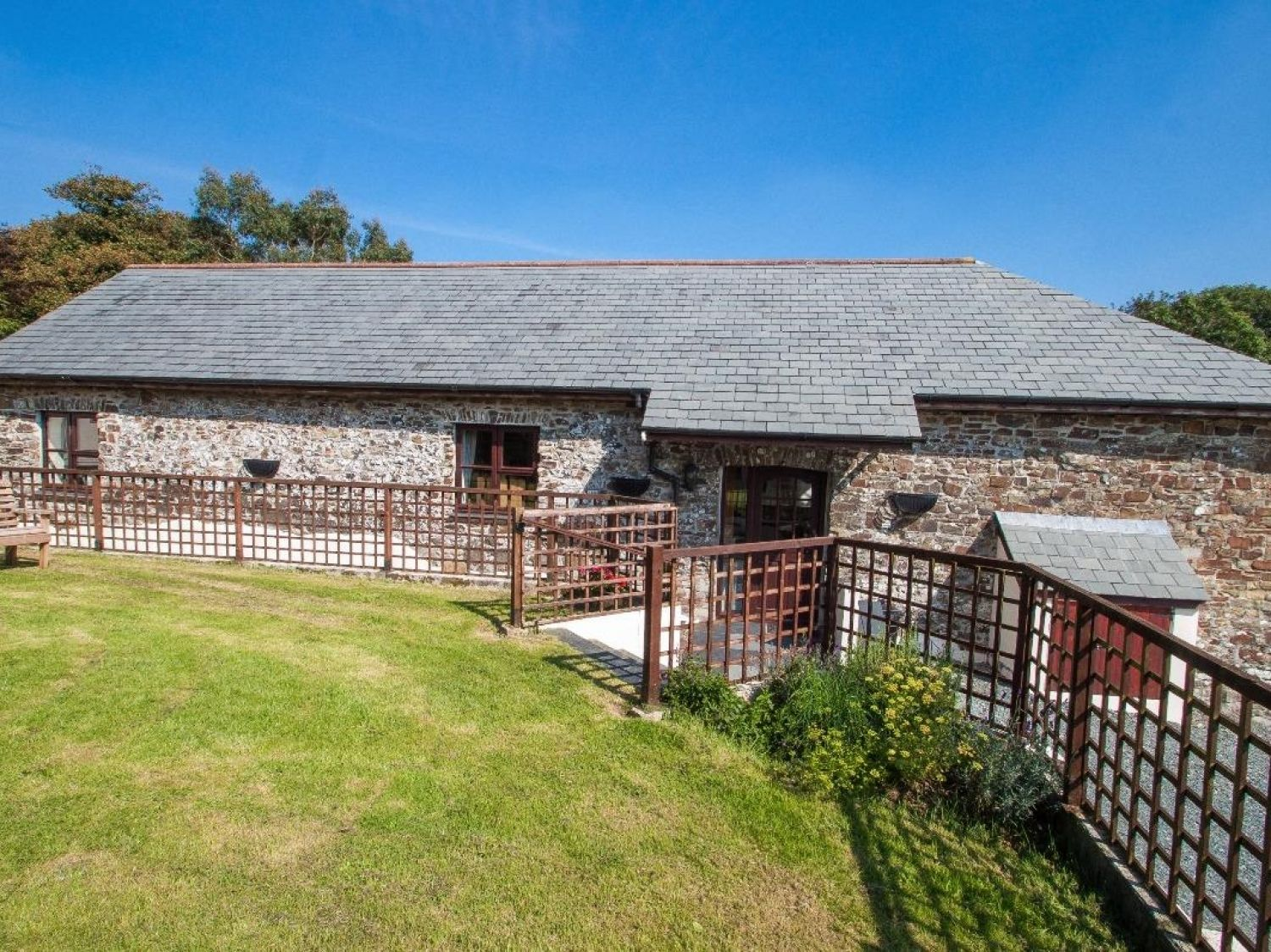 Billy's Barn - Devon - 959704 - photo 1