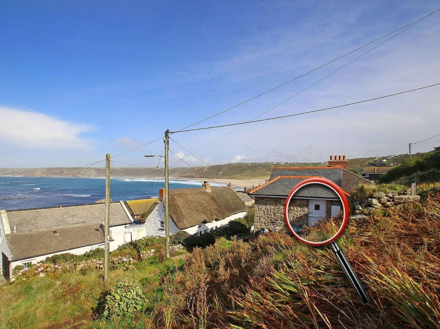 Old Rocket and Pump House - Cornwall - 959734 - photo 1