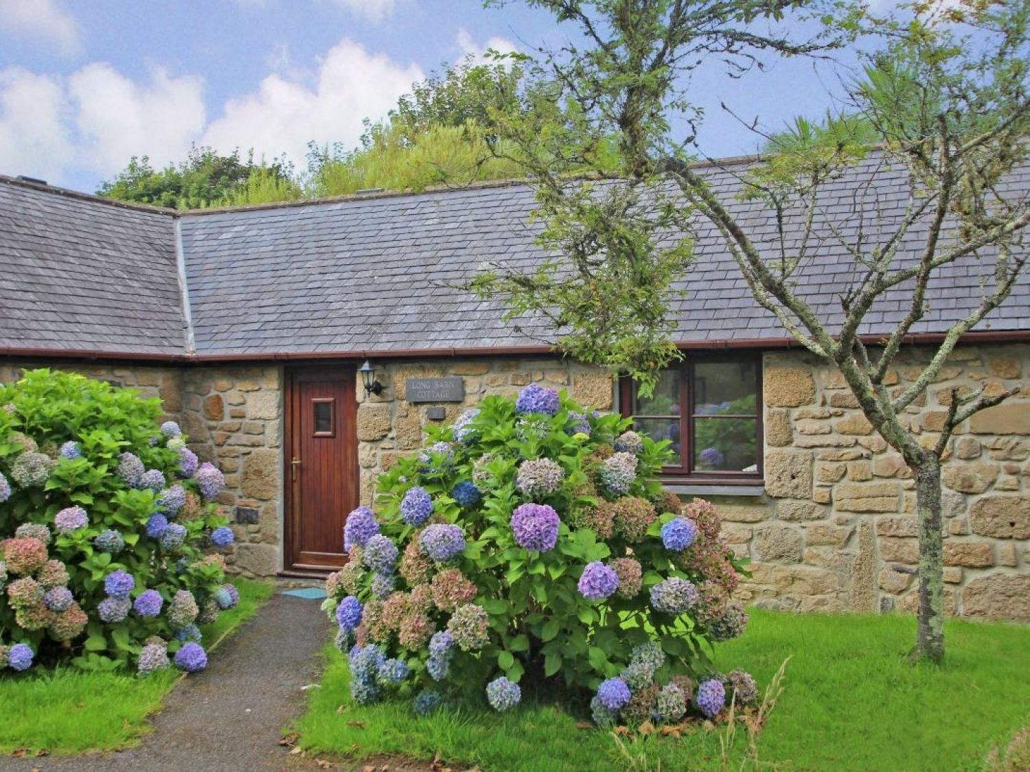 Long Barn Cottage - Cornwall - 959746 - photo 1