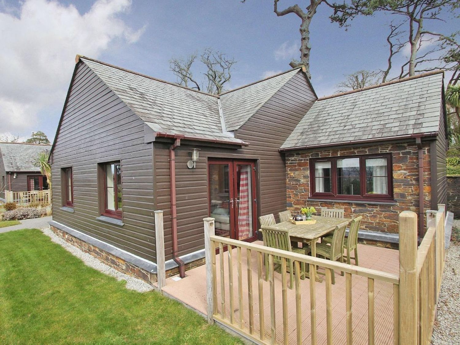 Castaway Lodge - Cornwall - 959754 - photo 1