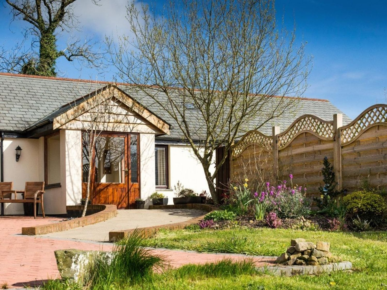 Fritillary Cottage - Devon - 959778 - photo 1