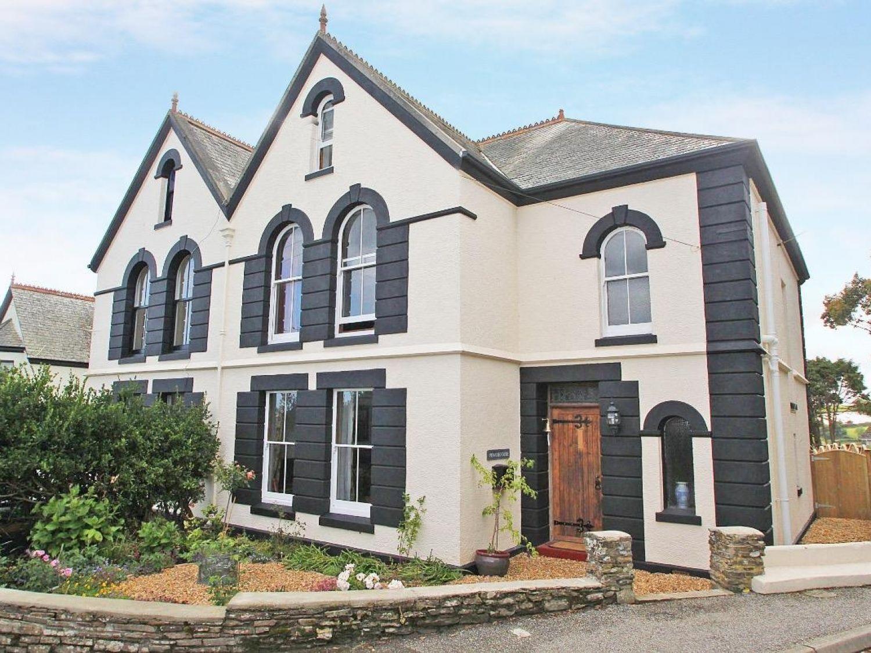 Penare House - Cornwall - 959840 - photo 1