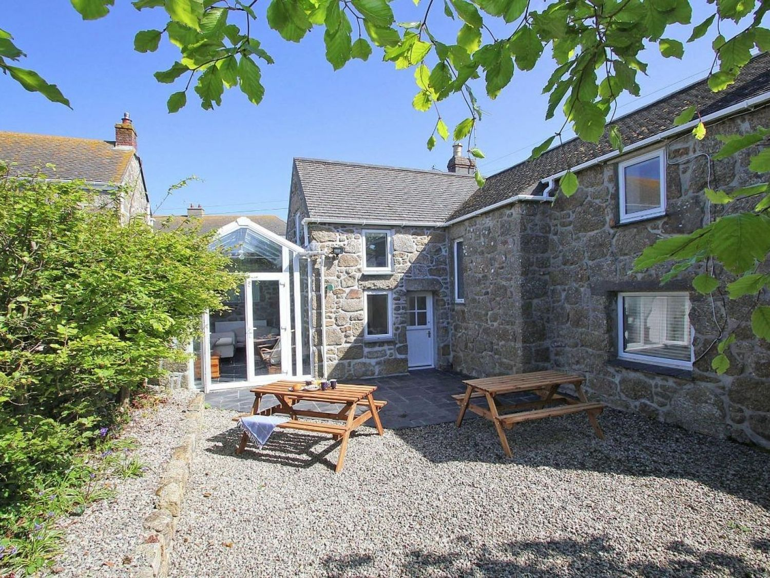 Forge Cottage - Cornwall - 959851 - photo 1