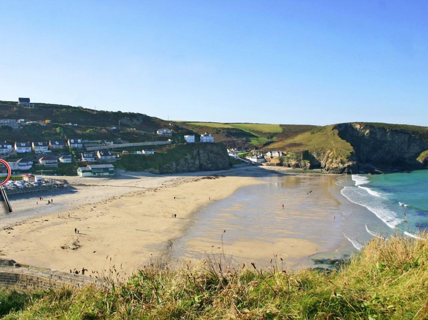 Surf Cottage - Cornwall - 959895 - photo 1