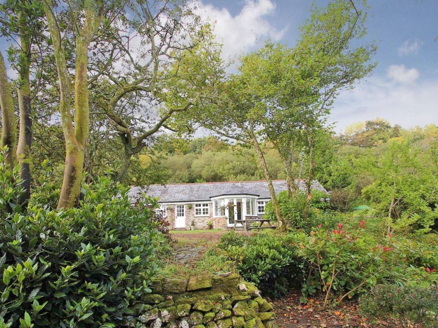 Dairy Cottage - Cornwall - 959910 - photo 1