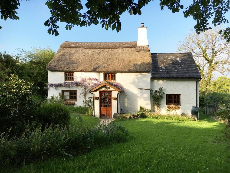 Damson Cottage photo 1
