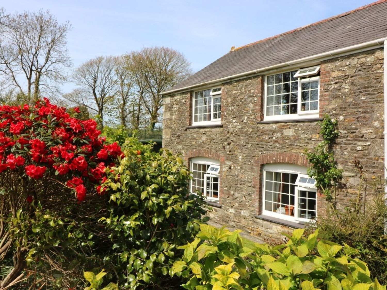 Blacksmith's Cottage - Cornwall - 959955 - photo 1