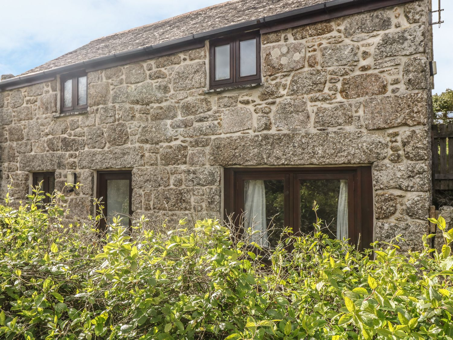 Lower Rissick Cottage - Cornwall - 960012 - photo 1