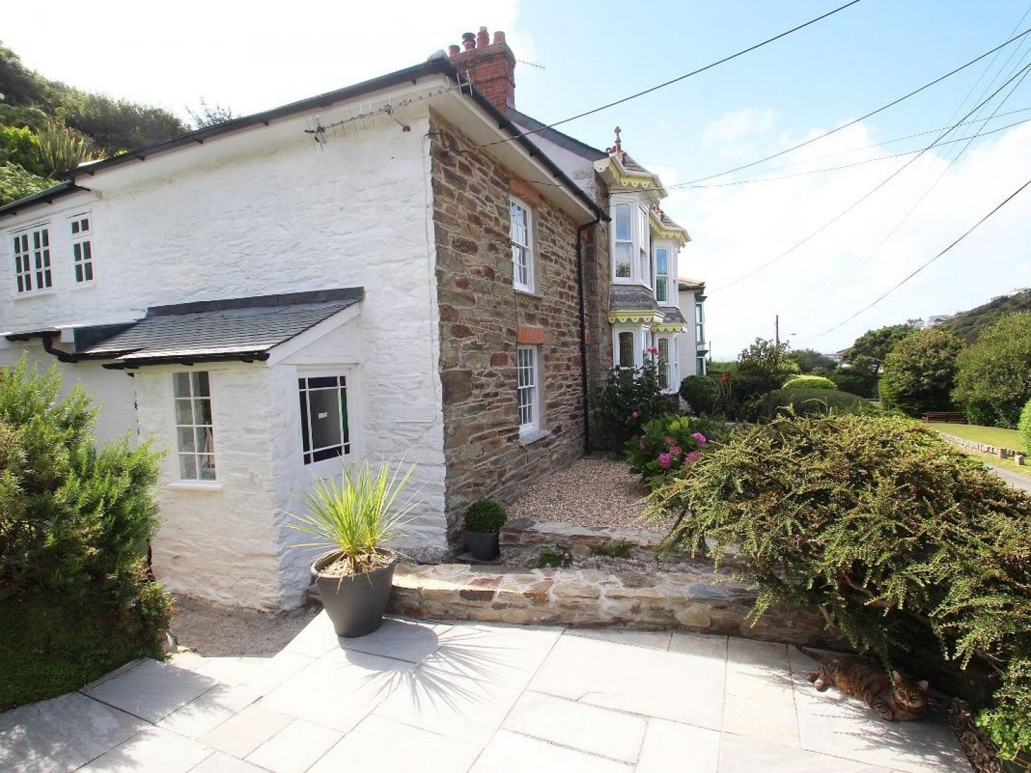 Sunray Cottage - Cornwall - 960034 - photo 1