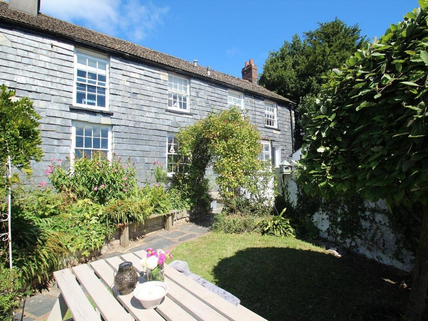 Belle Vue House - Cornwall - 960048 - photo 1