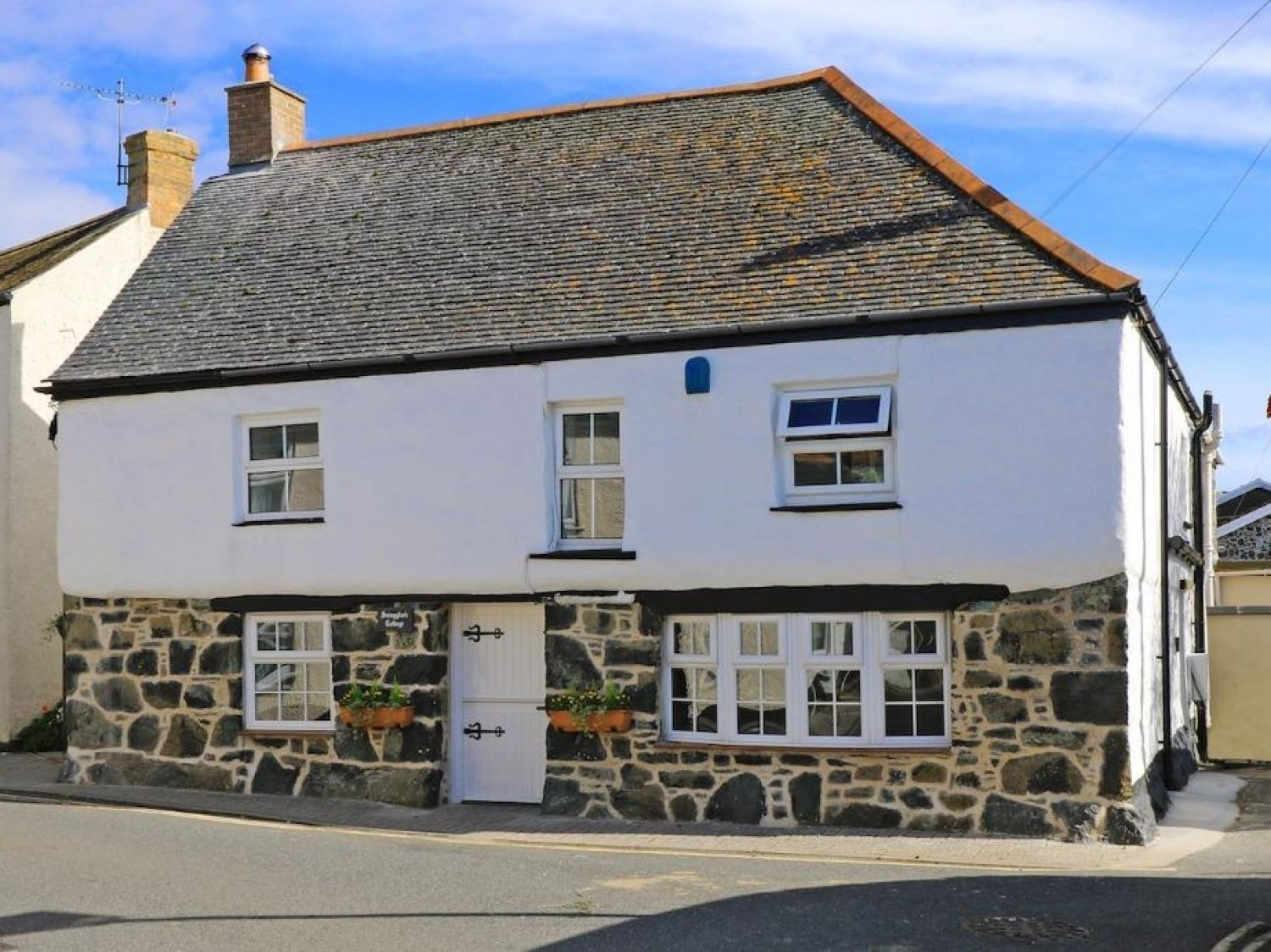 Smugglers Cottage - Cornwall - 960052 - photo 1
