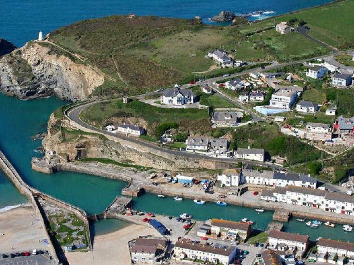 Quayside Cottage - Cornwall - 960108 - photo 1