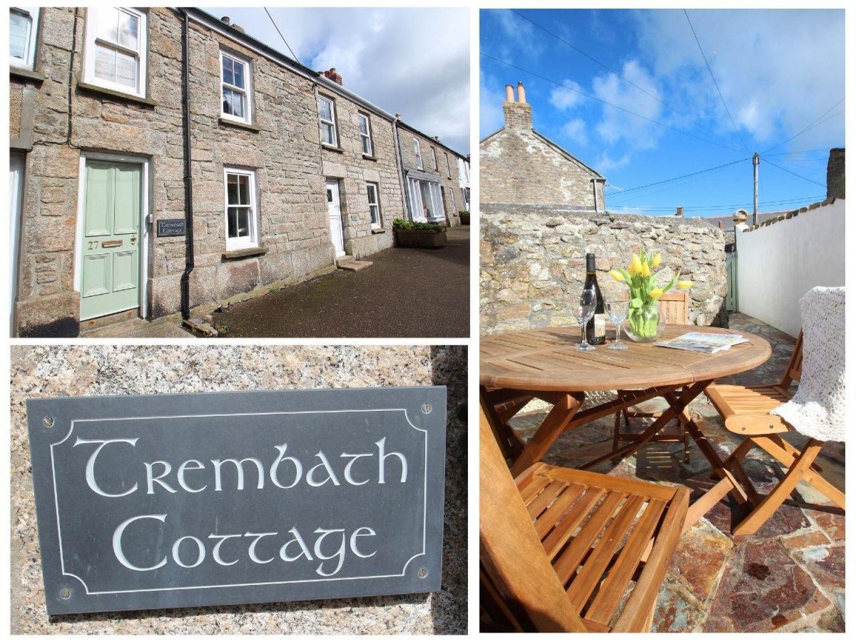 Trembath Cottage - Cornwall - 960136 - photo 1