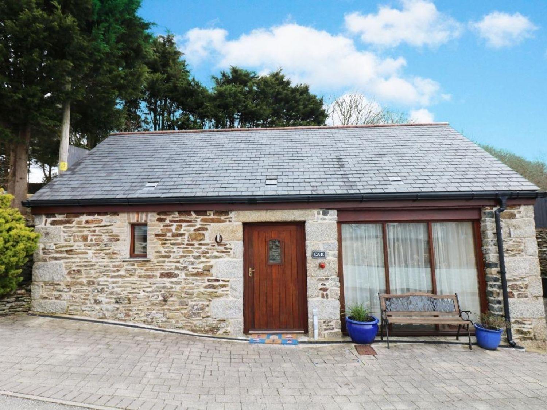 Oak - Cornwall - 960155 - photo 1