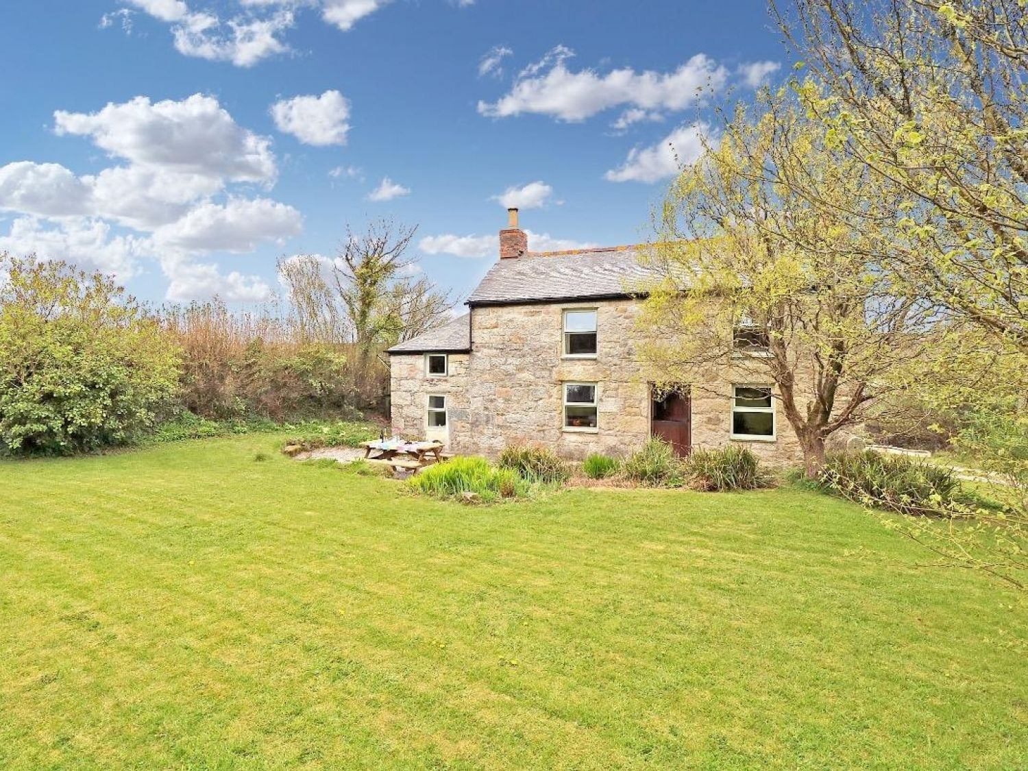Farm Cottage - Cornwall - 960161 - photo 1