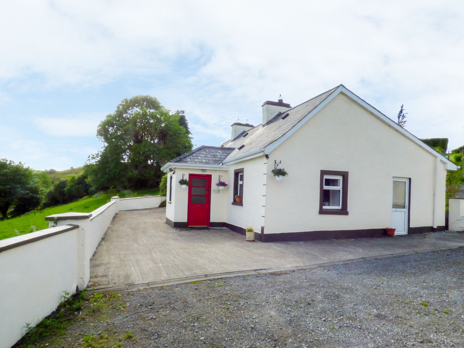 Doonkelly Farm Cottage - North Ireland - 960685 - photo 1