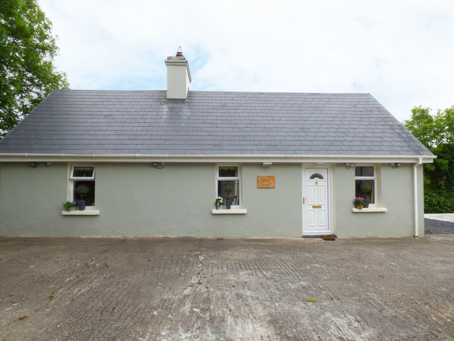 Crossbeigh Cottage - County Clare - 961130 - photo 1