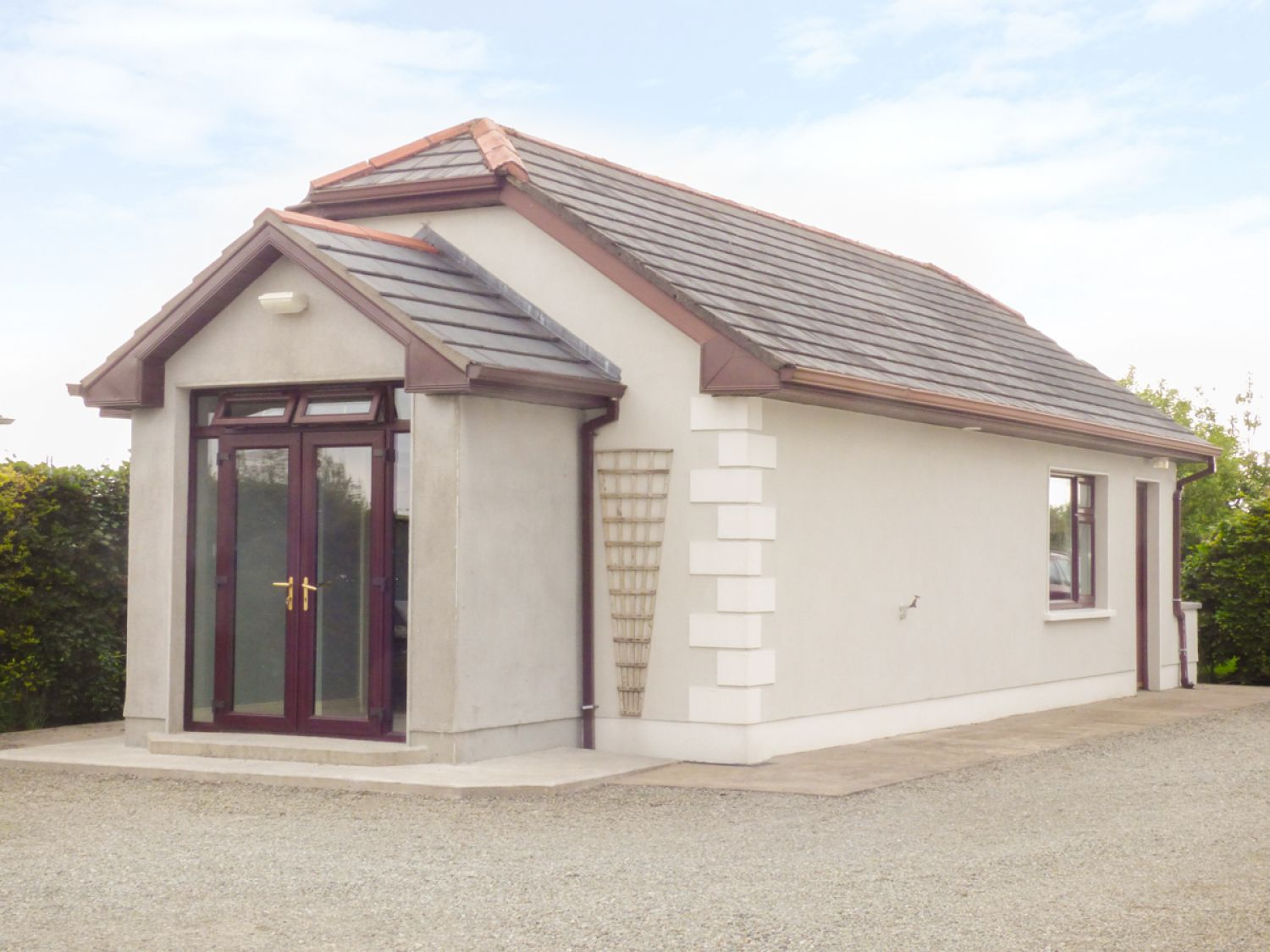 Lurgeen Cottage - Shancroagh & County Galway - 961227 - photo 1