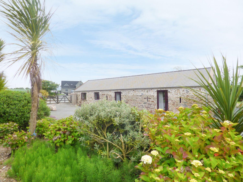 Wagtail Barn - County Wexford - 962012 - photo 1