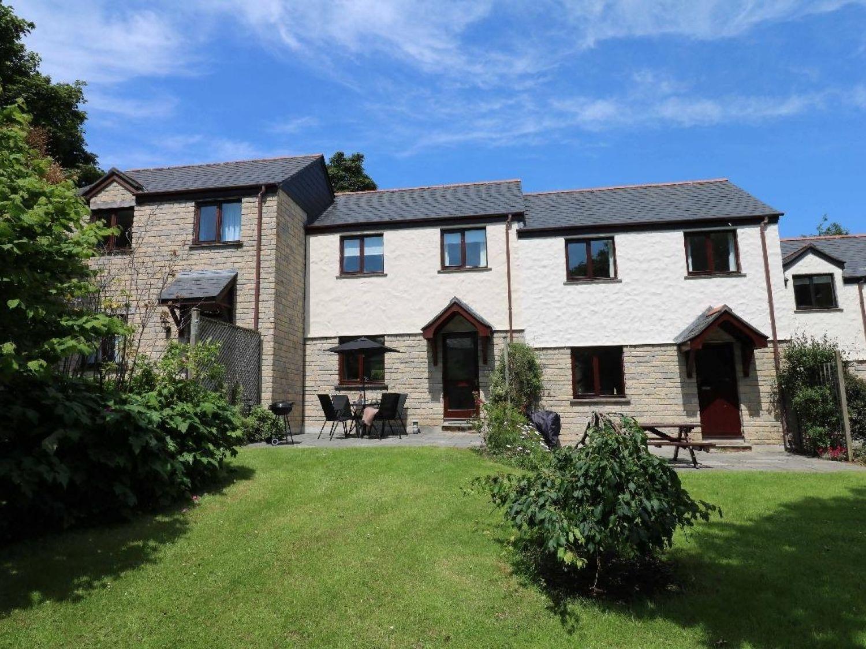 Crabapple Cottage - Cornwall - 962647 - photo 1