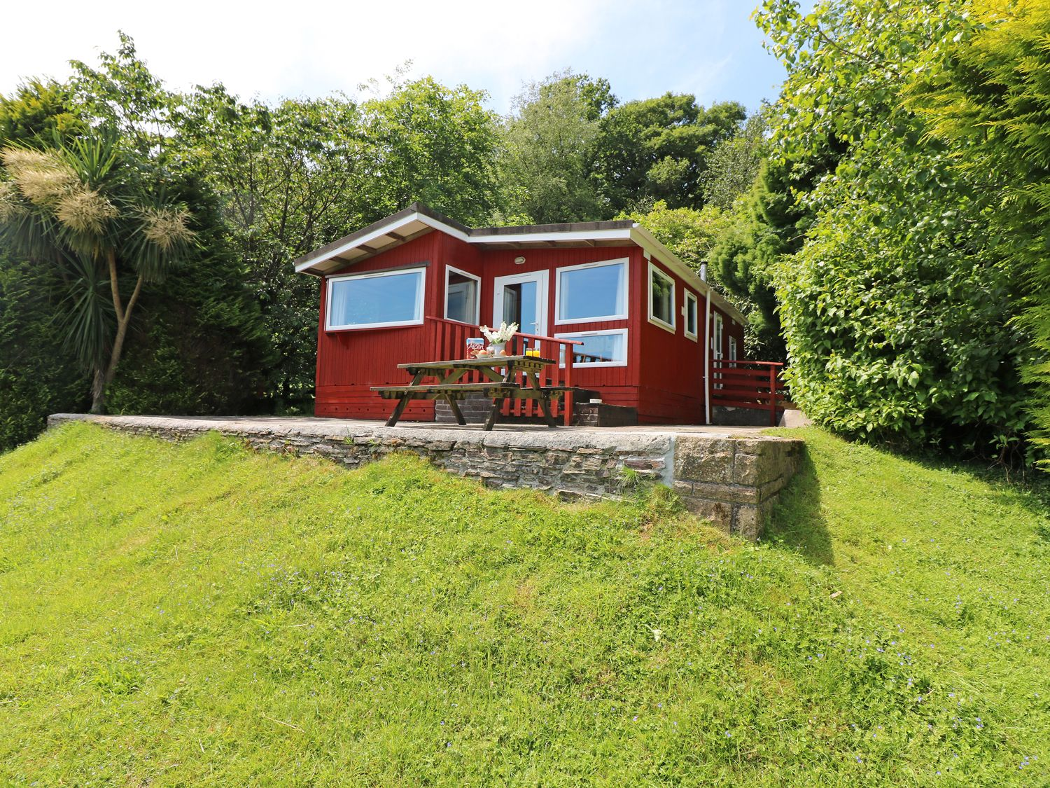 Ivy Lodge - Cornwall - 962654 - photo 1