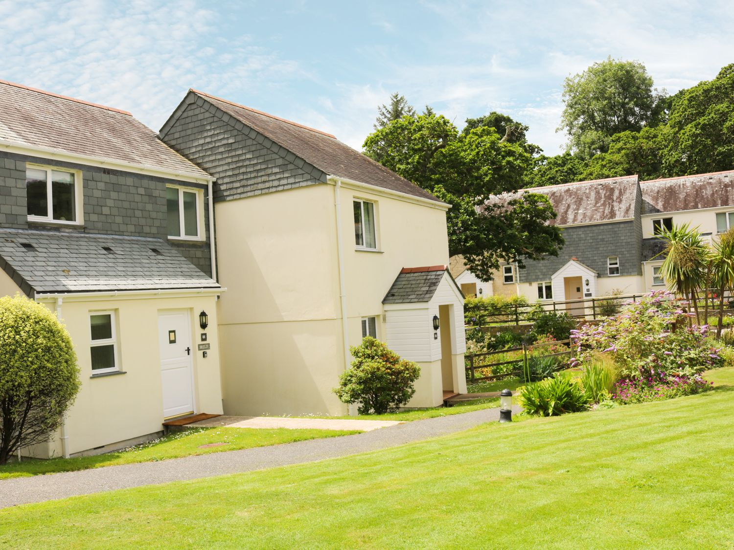 Breeze Cottage - Cornwall - 962659 - photo 1